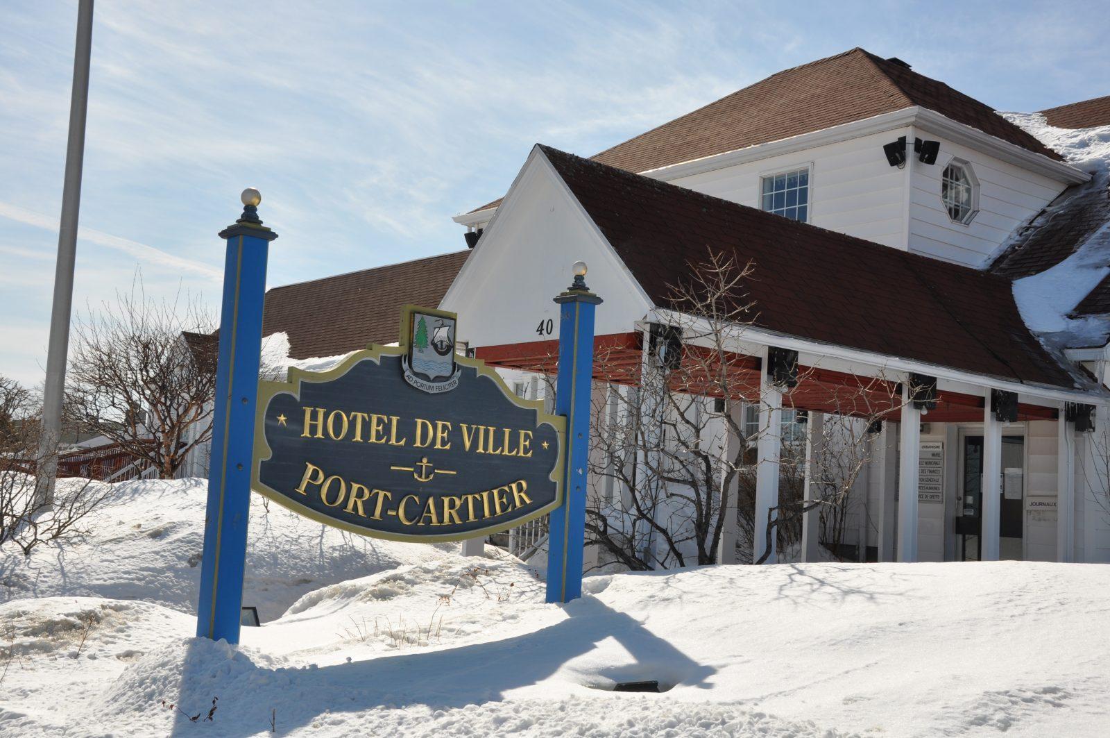 Connaissez-vous bien 2020 à Port-Cartier?