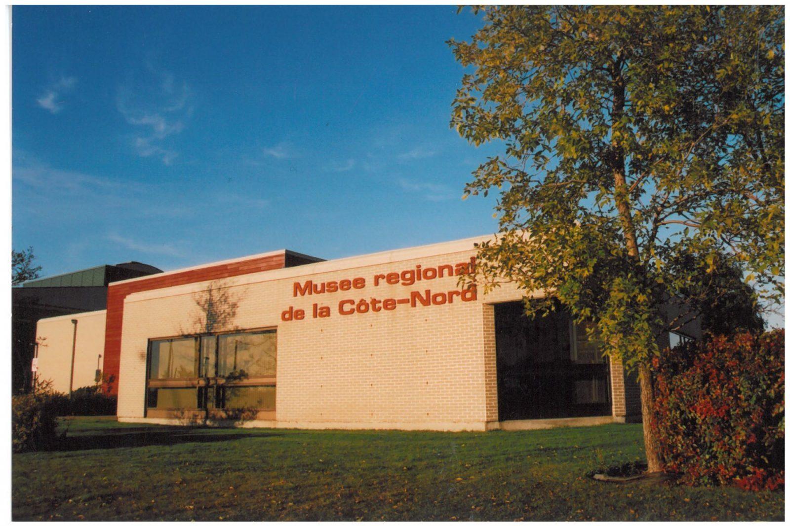 Le musée de la Côte-Nord vient à vous