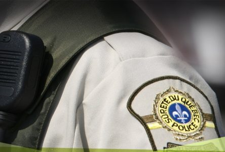 La SQ procède à l'arrestation d'un homme et d'une femme en lien avec le décès d'un poupon