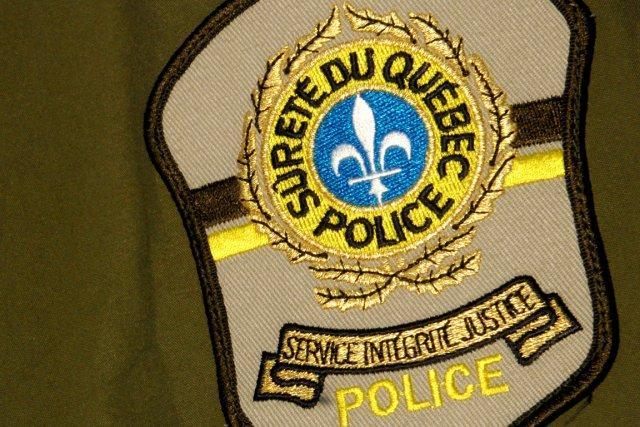 Opération policière en cours sur la rue Comeau à Sept-Îles