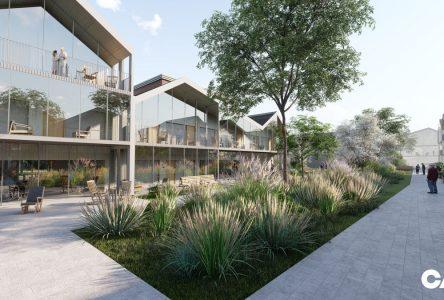 Québec reconfirme la construction d'une maison des aînés et alternative à Havre-Saint-Pierre