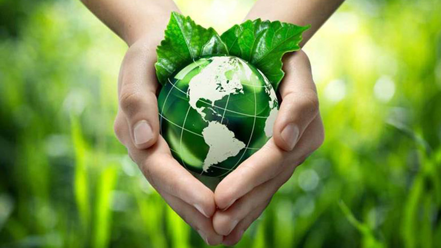 Célébrer le Jour de la Terre malgré le confinement