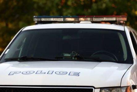 Deux individus arrêtés pour les vols de véhicules à Sept-Îles