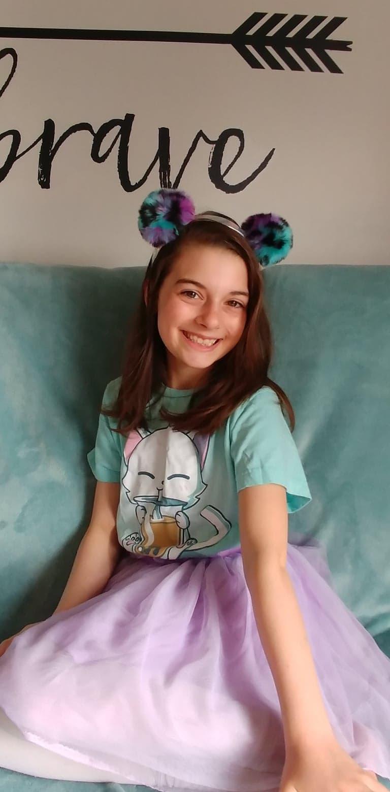 Ariel Auger donnera à Leucan pour son 9e anniversaire