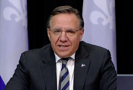 COVID-19 : Québec permet la reprise graduelle des sports et activités sans contact
