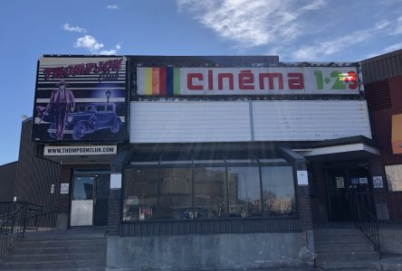 Quand retournerons-nous au cinéma?