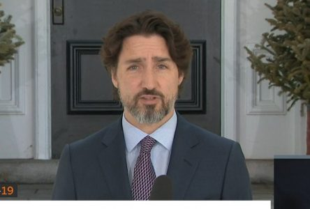 Des enjeux sérieux dans les CHSLD du Québec selon Justin Trudeau