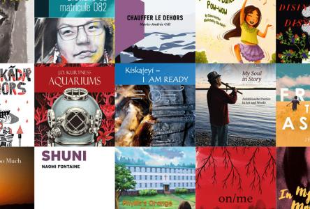 Naomi Fontaine et Maya Cousineau Mollen parmi les finalistes aux prix Voix autochtones