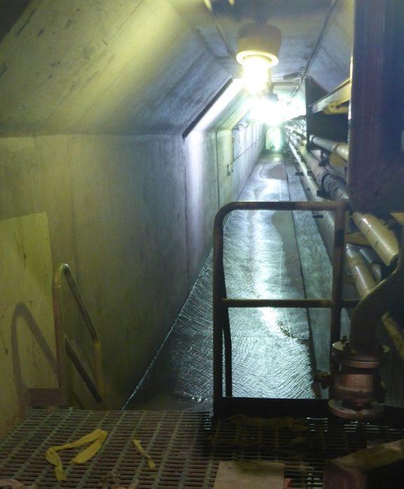 Accident de travail chez ArcelorMittal : la CNESST blâme une gestion du travail déficiente