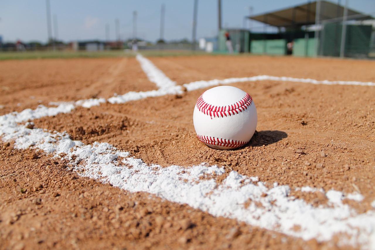 Le baseball, le plus individuel des sports d'équipe en temps de coronavirus