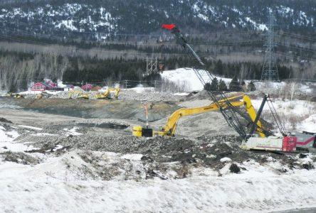 Retour sur les chantiers pour les travailleurs de la construction