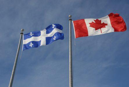 Il y a 40 ans, le Québec disait non