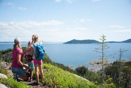 Pétition contre la réouverture de la région : Tourisme Côte-Nord s'y oppose