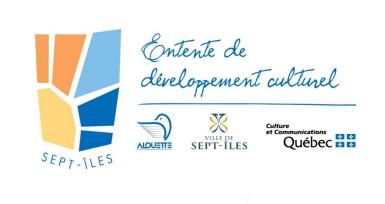 Cinq projets culturels se partagent 28500 $