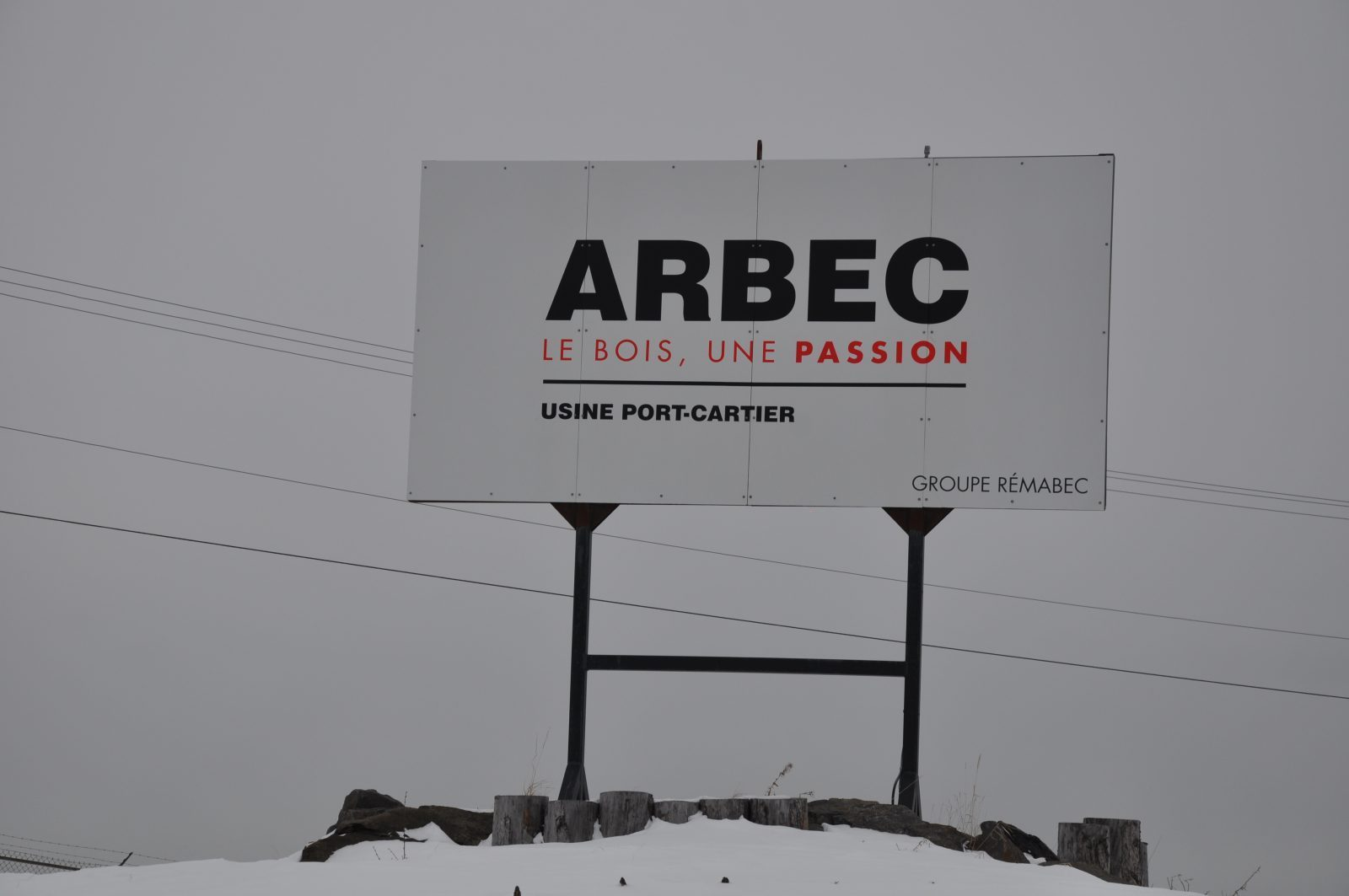L'usine Arbec de Port-Cartier mettra fin à ses opérations en octobre