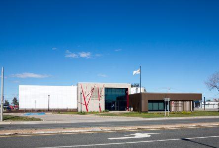 Le musée à nouveau ouvert