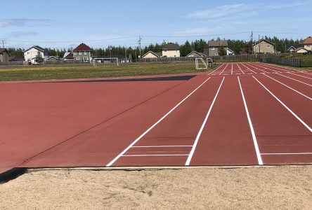 Le Club d'athlétisme de Sept-Îles va de l'avant avec une saison estivale