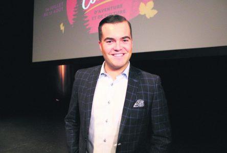 Chaud Bizzz concocte le spectacle de la Fête nationale sur la Côte-Nord