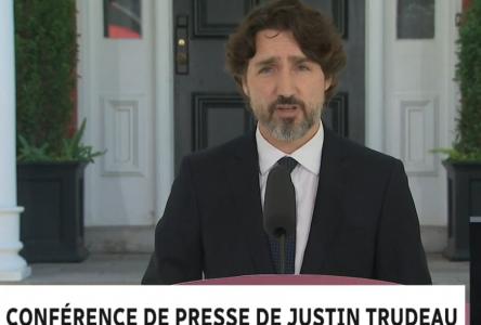 Ottawa remettra 14 milliards$ aux provinces