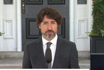PCU : Les fraudeurs seront punis selon Justin Trudeau