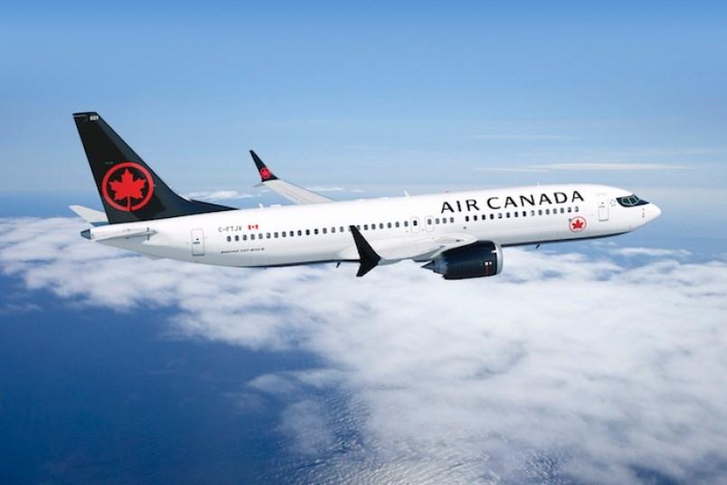 Air Canada laisse tomber la Côte-Nord