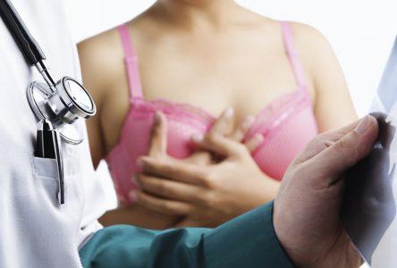 Le dépistage du cancer du sein reprend graduellement sur la Côte-Nord