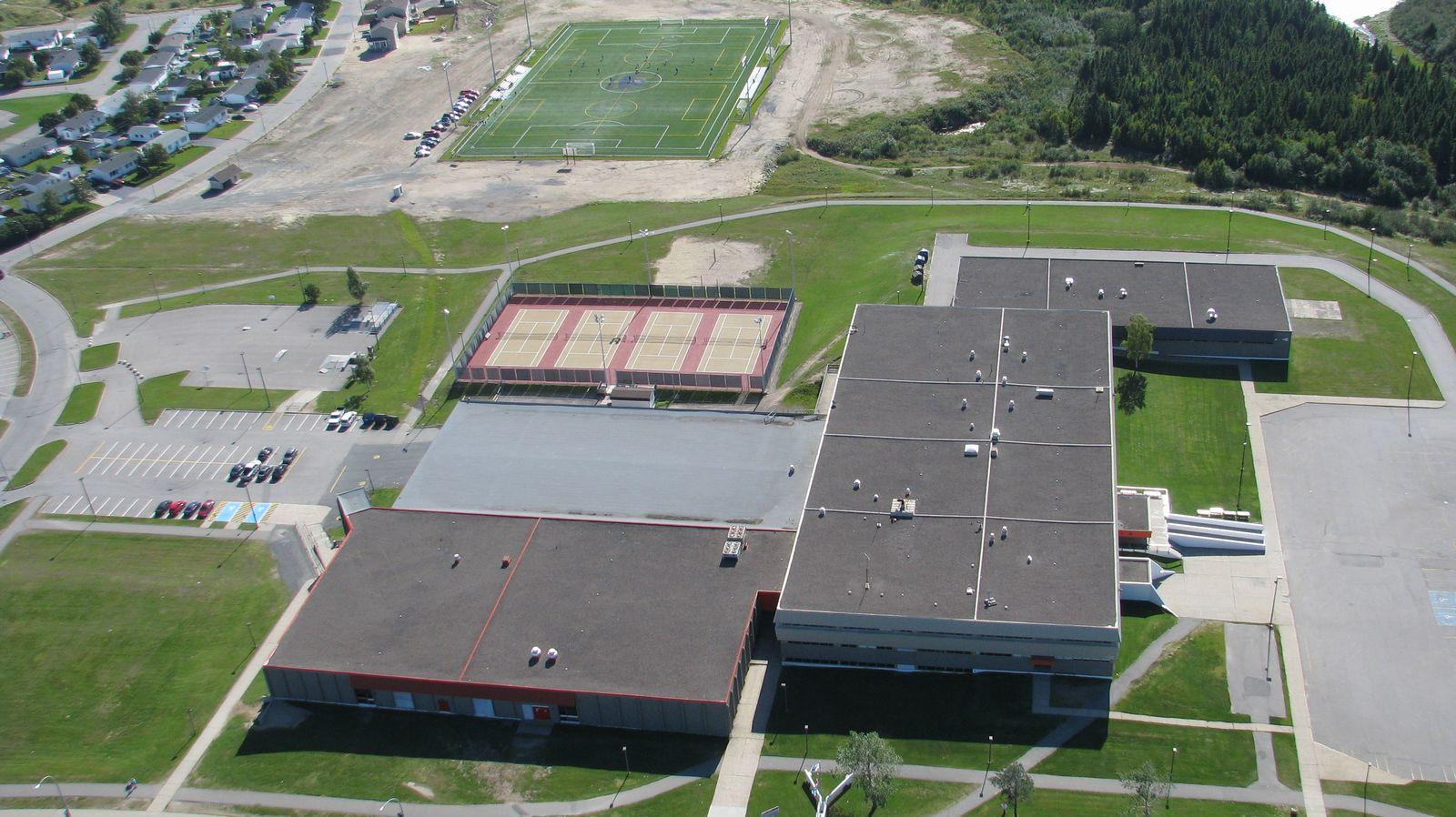 Réouverture graduelle de la piscine à Port-Cartier