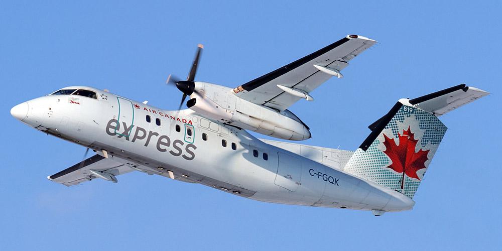 Québec crée un groupe d'intervention sur le transport aérien régional