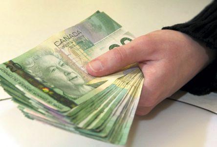 Les commerces devront à nouveau accepter l'argent comptant