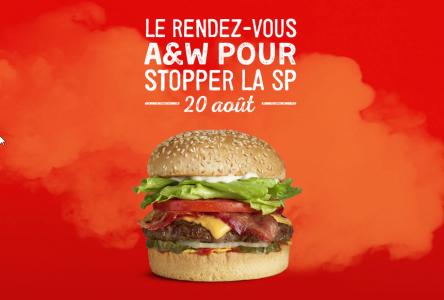 Sclérose en plaques : les Teen Burger nourrissent l'espoir