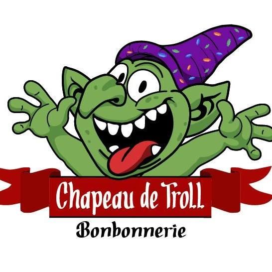 Chapeau de Troll : des bonbons comme dans le temps… en vrac!