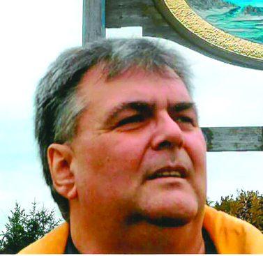 Nelson Lavoie