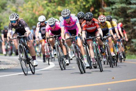 Baie-Comeau obtient le feu vert pour les Championnats québécois de cyclisme