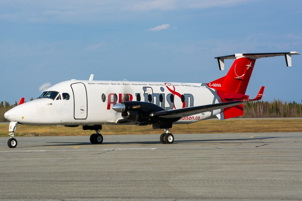 Air Liaison modifie son horaire et ses tarifs pour répondre aux besoins de la Côte-Nord
