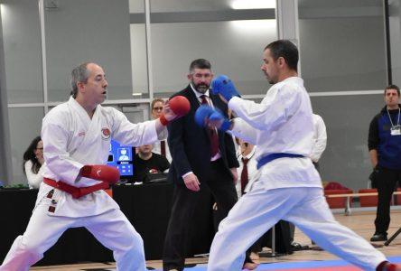 L'Institut de Karaté Shotokan de Sept-Îles passe à une autre étape