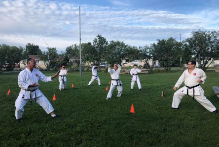 Le Shotokan Karaté-do se réinvente