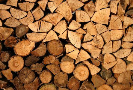 Délivrance des permis de bois de chauffage par la poste pour la saison 2020-2021