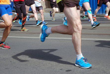 Les adeptes de courses à pied sont conviés à une course virtuelle