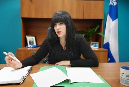Internet haute vitesse en région : une priorité pour le Bloc québécois