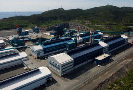 La Ville de Sept-Îles veut favoriser les projets de transformation de l'aluminium