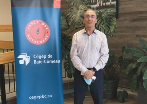 Le cégep de Baie-Comeau reçoit le feu vert pour le programme Techniques de pharmacie