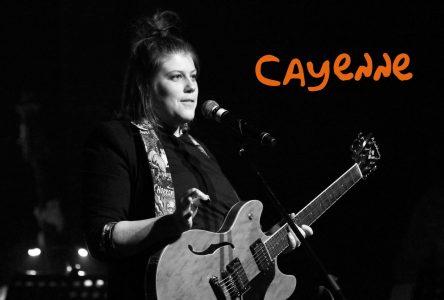 COVID-19 : Cayenne patiente et s'illustre à la fois