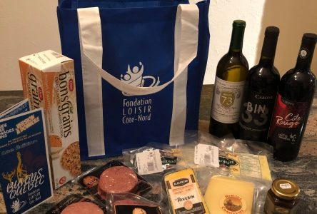 Grande Soirée Fromages et Vins: une version à domicile qui rapporte 17000 $ à la Fondation Loisir Côte-Nord