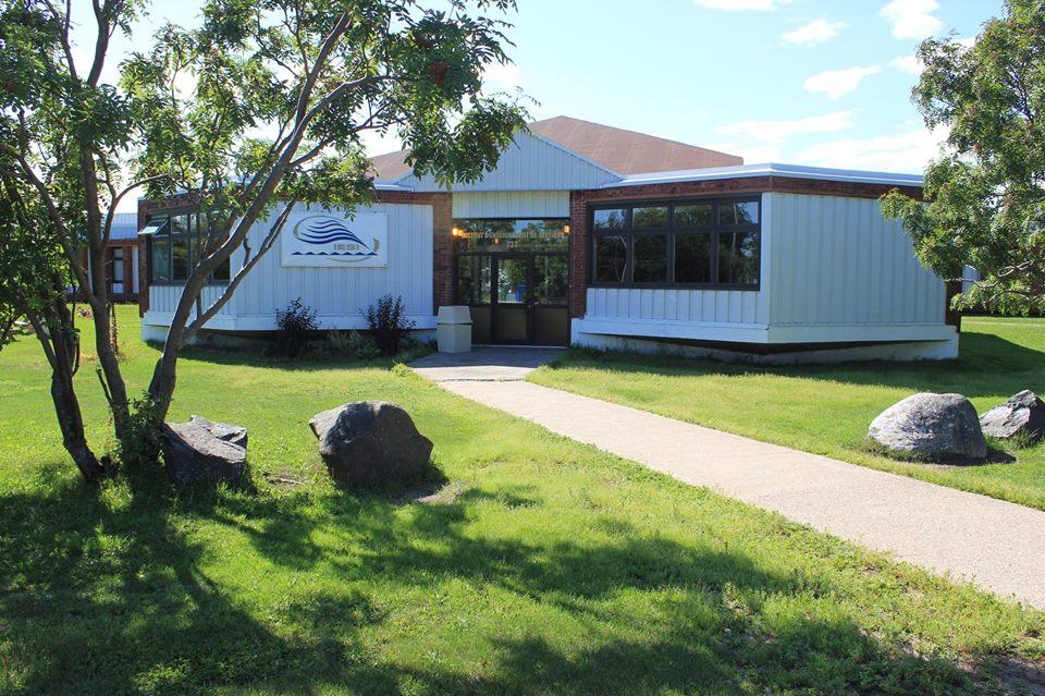Institut d'enseignement de Sept-Îles: une pratique de confinement hautement réussie