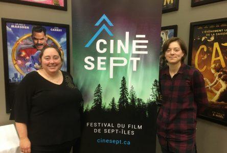 Festival du film de Sept-Îles: l'organisation sonde les cinéphiles pour son édition à venir
