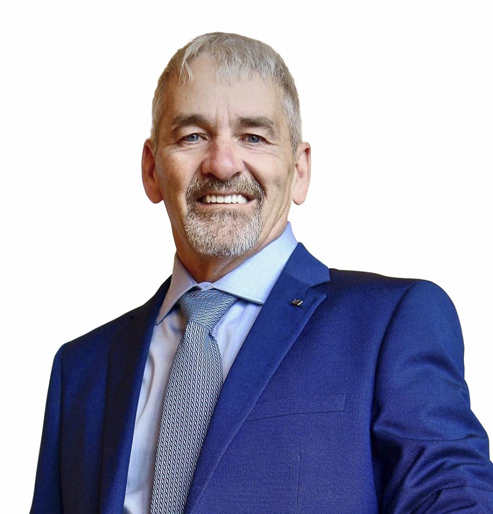 Jacques Bernier est le nouveau maire de Rivière-au-Tonnerre