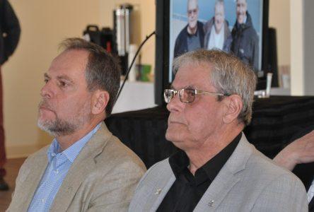 Trois nouvelles embauches à la MRC de Sept-Rivières