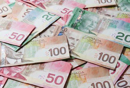 La SPUM rapporte de faux billets d'argent en circulation