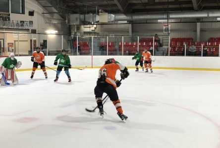 Le hockey féminin s'allie à la structure des Nord-Côtiers