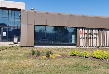 Le Musée régional de la Côte-Nord va tenir son assemblée générale